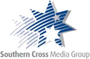 Southern Cross Media Group - Image: Southern Cross Media Group logo
