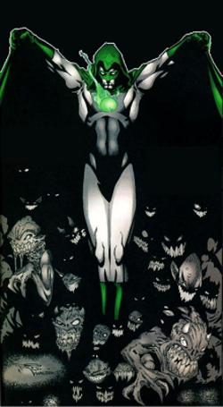 Spectre (Hal Jordan)