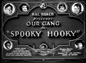 Spooky Hooky - Image: Spooky hooky
