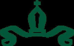 St Birinus School - Image: St Birinus School logo