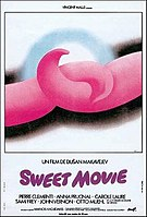 Picture of a movie: Sweet Movie