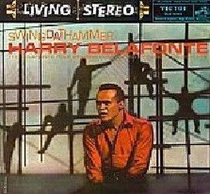 Swing Dat Hammer - Image: Swing Dat Hammer