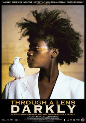 Through a Lens Darkly: Black Photographers and the Emergence of a People - Film poster