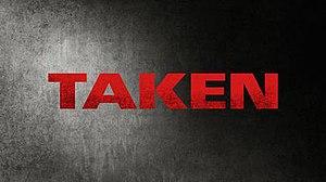 Taken (TV series)