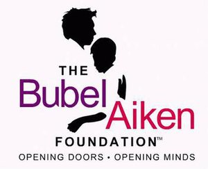 The Bubel Aiken Foundation logo (Circa 2003)