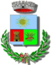 Coat of arms of Teulada