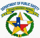 Texas Highway Patrol crest