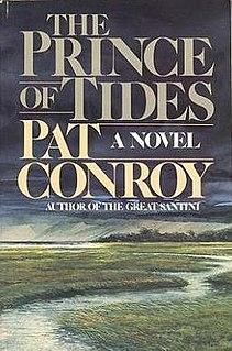 <i>The Prince of Tides</i> (novel)