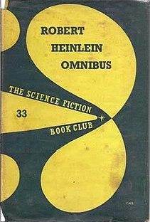 <i>The Robert Heinlein Omnibus</i>
