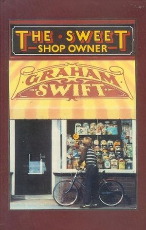 The Sweet-Shop Owner - First edition
