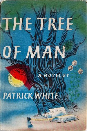 The Tree of Man - First edition (US)