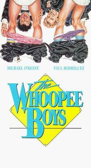 The Whoopee Boys - Image: The Whoopee Boys