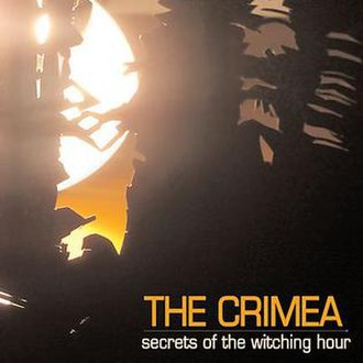 Secrets of the Witching Hour - Image: The Crimea Secrets Of The Witching Hour