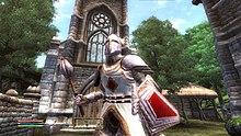 The Elder Scrolls IV: Knights of the Nine - Wikipedia on first templar map, thieves guild map, elder scrolls map, dawnstar hearthfire land map,