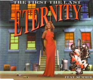 The First the Last Eternity (Till the End) - Image: The First the Last Eternity (Till the End)