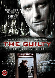 The Guilty 2000 Film Wikipedia