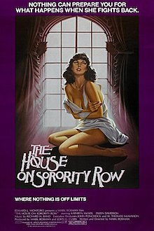 JE VIENS DE MATER UN FILM ! - Page 27 220px-The_House_on_Sorority_Row_poster