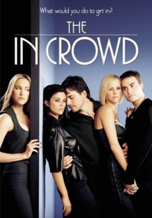 The In Crowd (2000 film) - Official video artwork