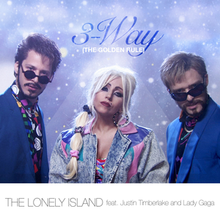 The Lonely Island - 3-Way (The Golden Rule) cover.png