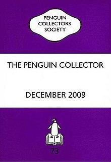 Penguin Collectors Society organization