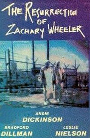 The Resurrection of Zachary Wheeler - Video artwork