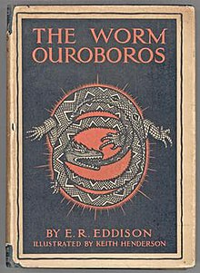 The Worm Ouroboros book cover.jpg