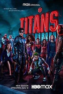 Titans (season 3) - Wikipedia