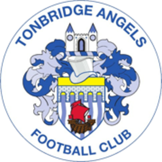 Tonbridge Angels F.C. - Image: Tonbrdige angels fc