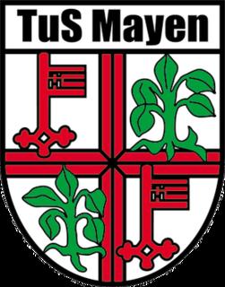 TuS Mayen association football club