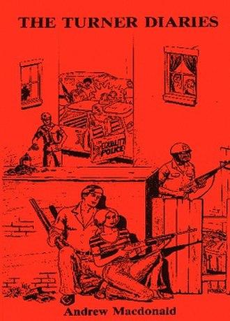 The Turner Diaries - Image: Turnerdiariescover