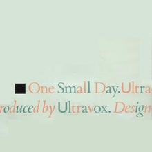 Ultravox-One Small Day.png