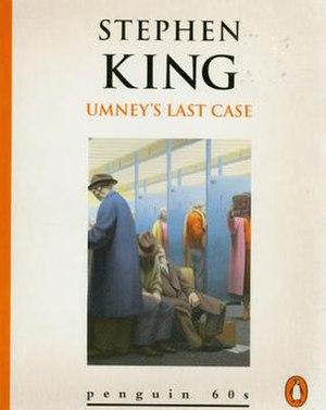 Umney's Last Case - Image: Umney's Last Case