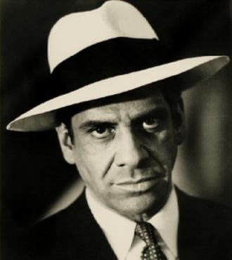 Al Lettieri - Al Lettieri as Virgil Sollozzo in The Godfather