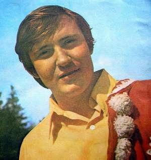 Volodymyr Ivasyuk - Volodymyr Ivasyuk in 1972
