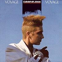 The hit single voyage voyage desireless