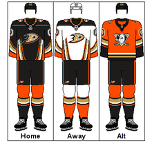 finest selection ee26f 1e9e4 Anaheim Ducks - Wikipedia