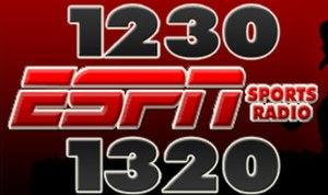 WEEX - Image: WEEX ESPN Las Vegas