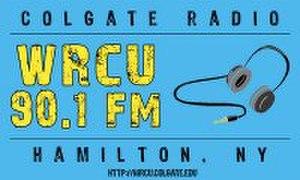 WRCU-FM - Image: WRCU 901fm logo