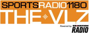 WVLZ - Image: WVLZ Sports Radio 1180 logo