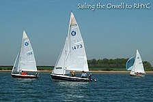 Wanderer (sailing dinghy)