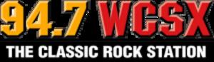 WCSX - Image: Wcsx logo