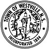 Official logo of Westville