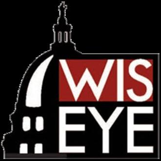 WisconsinEye - Image: Wisconsin Eye Logo