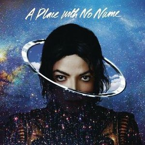 "A Place with No Name - Image: ""A Place With No Name"" promotional cover"