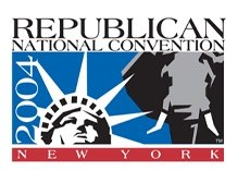 2004 Republican National Convention Logo