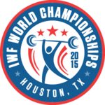 2015 World Weightlifting Championships logo.png