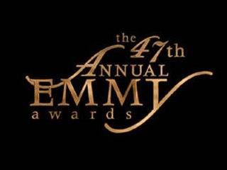 47th Primetime Emmy Awards