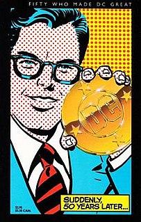 <i>Fifty Who Made DC Great</i>