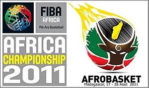 AfroBasket 2011