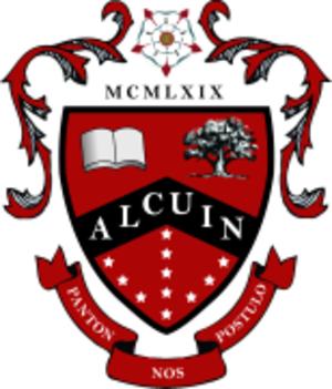 Alcuin College, York